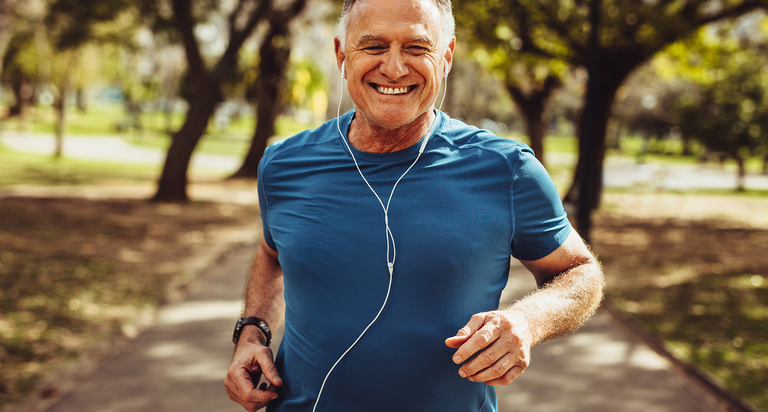 How a Laser can Help Your Patients get Back to Their Active Lifestyle